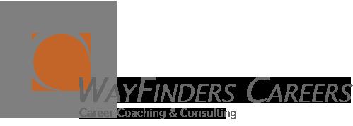 Wayfinders Careers logo